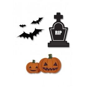 Atrezzo Halloween