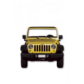 Atrezzo Jeep