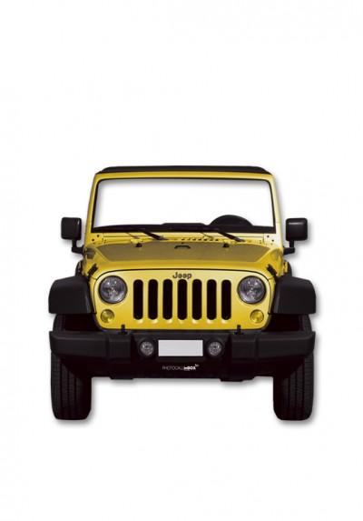 Atrezzo Jeep 1