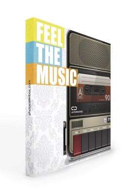 Photocall Retrocassette 2 m.