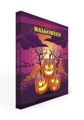 Halloween Calabazas 2M